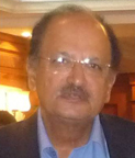 Mr. Ajit Wadekar